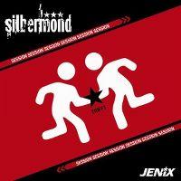 Cover Silbermond trifft Jenix - Session Session Session Session Session Session
