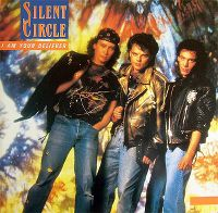 Cover Silent Circle - I Am Your Believer