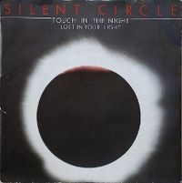 Cover Silent Circle - Touch In The Night