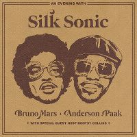 Cover Silk Sonic - Bruno Mars & Anderson .Paak - Skate