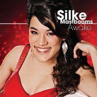 Cover Silke Mastbooms - Awake