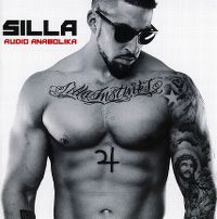 Cover Silla - Audio Anabolika
