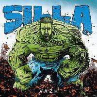 Cover Silla - VAZH