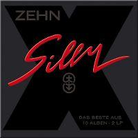 Cover Silly - Zehn - Das Beste aus 10 Alben