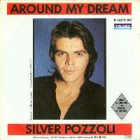 Cover Silver Pozzoli - Around My Dream