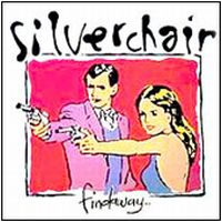 Cover Silverchair - Findaway