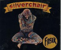 Cover Silverchair - Freak