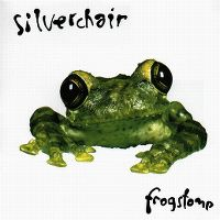 Cover Silverchair - Frogstomp