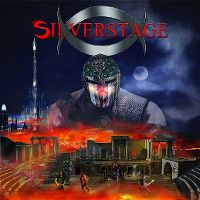 Cover Silverstage - Silverstage