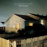 Cover Silversun Pickups - Neck Of The Woods