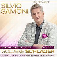 Cover Silvio Samoni - Goldene Schlager - Folge 2