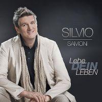 Cover Silvio Samoni - Lebe Dein Leben