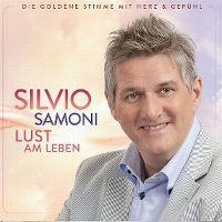 Cover Silvio Samoni - Lust am Leben
