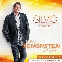 Cover Silvio Samoni - Seine schönsten Lieder