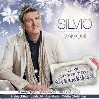 Cover Silvio Samoni - ...singt die schönsten Weihnachtslieder