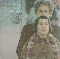 Cover Simon And Garfunkel - Bridge Over Troubled Water