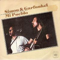Cover Simon And Garfunkel - My Little Town