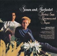 Cover Simon And Garfunkel - Parsley, Sage, Rosemary And Thyme