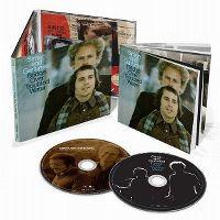 Cover Simon & Garfunkel - Bridge Over Troubled Water (40th Anniversary Edition)