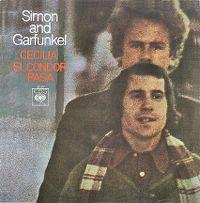 Cover Simon & Garfunkel - Cecilia