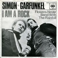 Cover Simon & Garfunkel - I Am A Rock