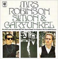 Cover Simon & Garfunkel - Mrs. Robinson
