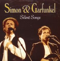 Cover Simon & Garfunkel - Silent Songs