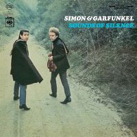 Cover Simon & Garfunkel - Sounds Of Silence
