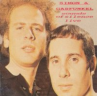 Cover Simon & Garfunkel - Sounds Of Silence Live