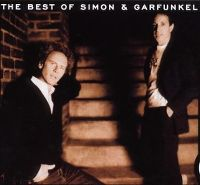 Cover Simon & Garfunkel - The Best Of Simon & Garfunkel
