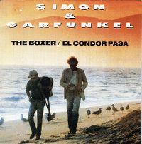 Cover Simon & Garfunkel - The Boxer