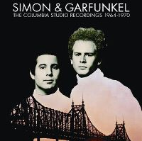 Cover Simon & Garfunkel - The Columbia Studio Recordings 1964-1970