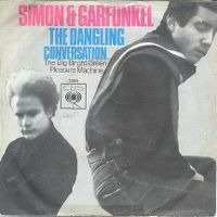 Cover Simon & Garfunkel - The Dangling Conversation