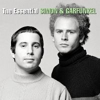 Cover Simon & Garfunkel - The Essential