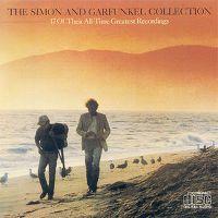 Cover Simon & Garfunkel - The Simon And Garfunkel Collection