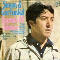 Cover Simon & Garfunkel - The Sounds Of Silence