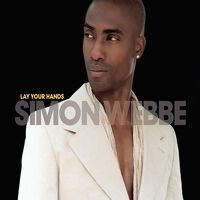 Cover Simon Webbe - Lay Your Hands