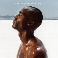 Cover Simon Webbe - Sanctuary