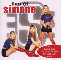 Cover Simone - Best Of