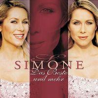 Cover Simone - Das Beste und mehr