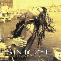 Cover Simone - Gute Reise, bon voyage...