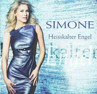 Cover Simone - Heisskalter Engel