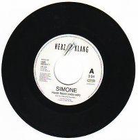 Cover Simone - Heute Nacht