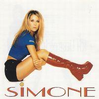 Cover Simone - Ich liebe dich
