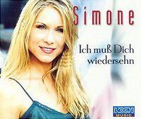 Cover Simone - Ich muss Dich wiedersehn