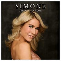 Cover Simone - Jeronimo Blue