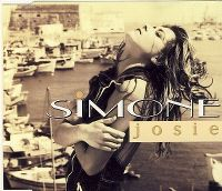 Cover Simone - Josie