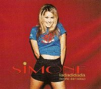 Cover Simone - Ladadidada (Worte der Liebe)