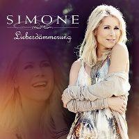 Cover Simone - Liebesdämmerung