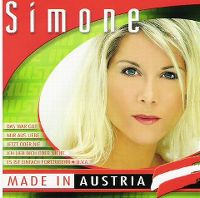 Cover Simone - Made In Austria
